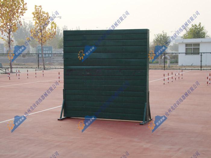 高墙-军人四百米障碍训练场 儿童拓展器械 拓展训练